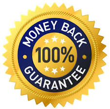 money bak guarantee