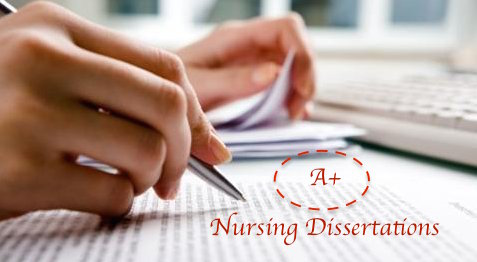 nursing-dissertation-writing
