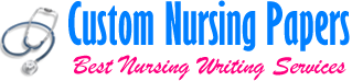 CustomNursingPapers.Com
